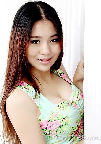 Beautiful Asian Women searching for Love and Romantic